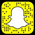 Snapchat-QR